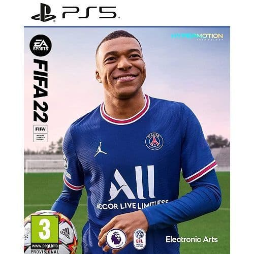 FIFA 22 PS5 Game